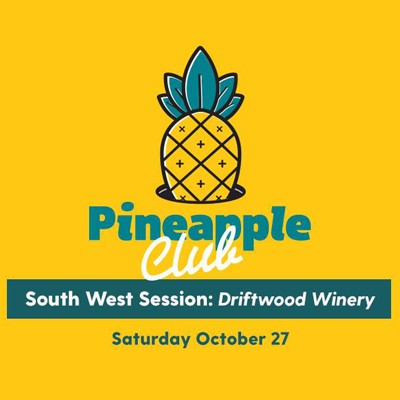 South West Session: Driftwood Winery