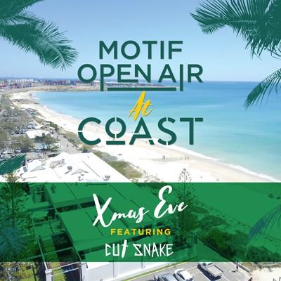 Motif Open Air XMAS Eve