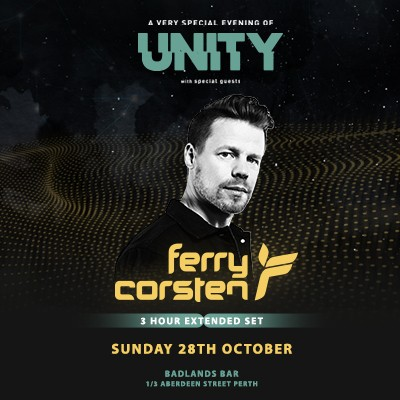 Elevate Garden Party ft. Ferry Corsten