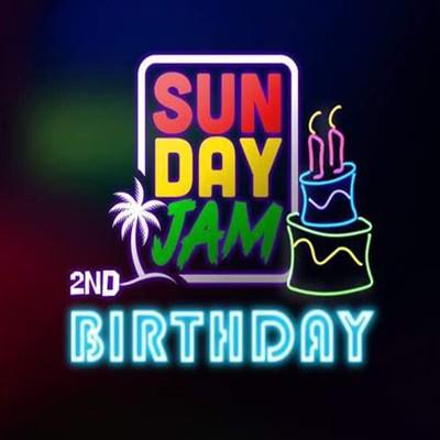 Sunday Jam 2nd Birthday | Glow & Short Party