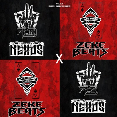 FILTH x LNC | NEXU5 & ZEKE BEATS