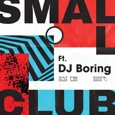 Smallclub ft. DJ Boring