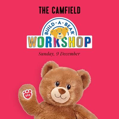 Camfield Christmas Fair