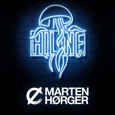HILINE pres. MARTEN HØRGER
