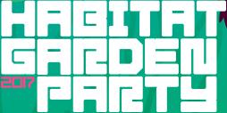 Habitat Garden Party