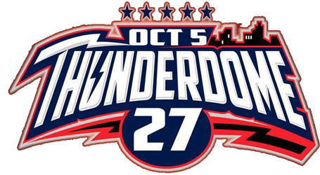 Thunderdome 27
