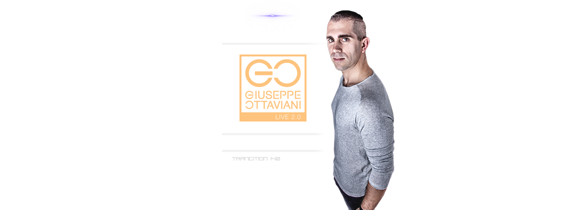 Elevate Launch Party ft. GIUSEPPE OTTAVIANI