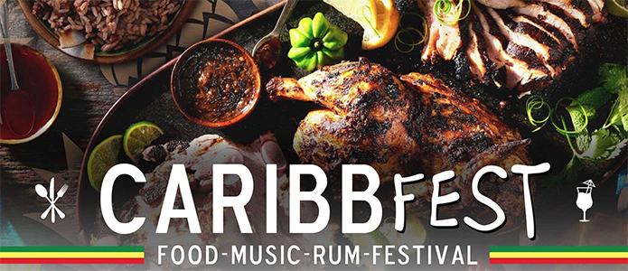 Caribbfest 2019