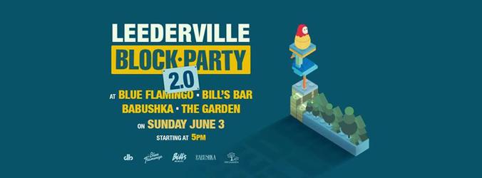 Leederville Block Party 2.0